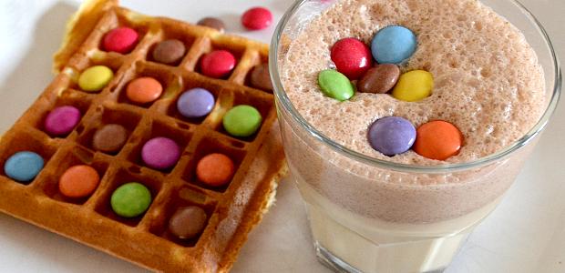milk-shake-smarties