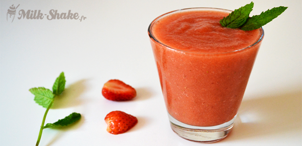 smoothie-pomme-fraise