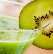 smoothie-kiwi
